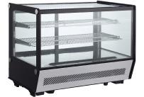 Tischkühlvitrine 160 l