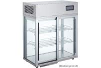 Tischkühlvitrine 101 l