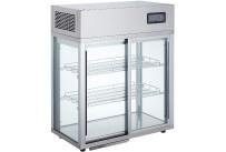 Tischkühlvitrine 177 l