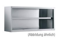 Wandhängeschrank offen 1000 x 400 x 650 mm