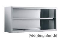 Wandhängeschrank offen 1400 x 400 x 650 mm