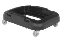 Fahrwagen Kunststoff für Behälter 861083 und 861084 / 330 x 475 x 150 mm