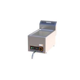 Elektro-Nudelkocher, 1 Becken