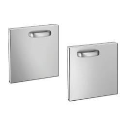 Tür Kit für Unterschränke 700 mm / 340 x 440 x 40 mm
