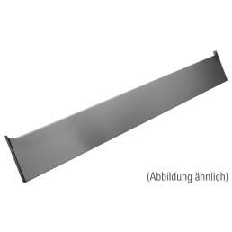 Sockelblende vorne 1100 mm 1100 x 140 x 20 mm