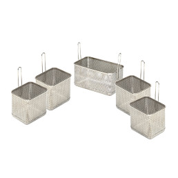 Nudelkorb-Set für Nudelkocher