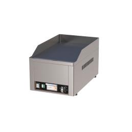 Elektro-Grillplatte glatt 1 Heizzone 330 x 540 x 220 mm