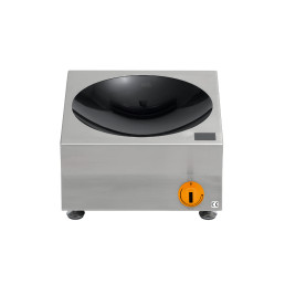 Induktions-Wok 3,50 kW Mini 330 x 380 x 175 mm