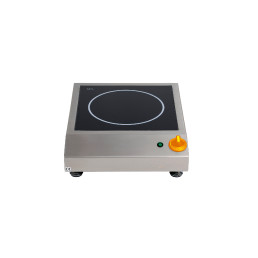 Strahlheizkörper-Kochfläche 2,30 kW 340 x 405 x 100 mm