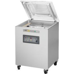 Vakuumierer 63 m³/h mit Dampfsensor / Kammer 520 x 500 x 200 mm