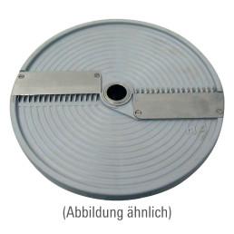 Julienne-Scheibe 4 mm für Gemüseschneider 481006, 481007, 481008