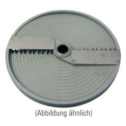 Julienne-Scheibe 8 mm für Gemüseschneider 481006, 481007, 481008