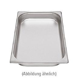 GN-Behälter, GN 1/1, 530 x 325 x 100 mm, Edelstahl