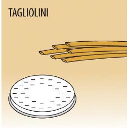 Matrize Tagliolini, für Nudelmaschine 516001
