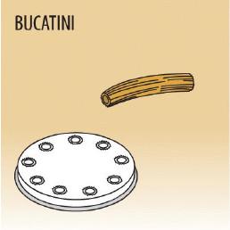 Matrize Bucatini, für Nudelmaschine 516002 bis 516004