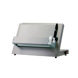 Teig-Ausrollmaschine für Pizzen bis ø 340 mm