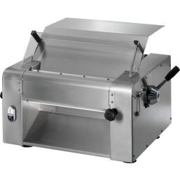 Teig-Ausrollmaschine für Pizza- und Nudelteig 320 mm
