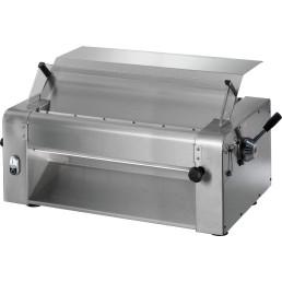 Teig-Ausrollmaschine für Pizza- und Nudelteig 520 mm