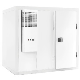 Kühlaggregat für Kühlzelle 661034, 661035, 661038