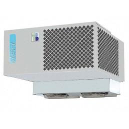 Decken-Kühlaggregat für Kühlzelle (Kühlzellenmodel aus Katalog entnehmen)