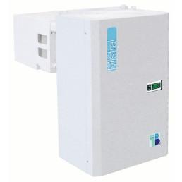 Huckepack-Tiefkühlaggregat für Kühlzelle 661050, 661052, 661053, 661055, 661058