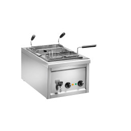 Elektro-Nudelkocher H= 200 mm 400 x 700 x 340 mm