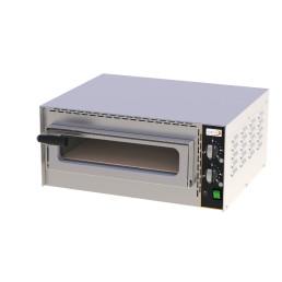 Profi Mini-Pizzaofen, 1 Backkammer für 1 Pizza ø 350 mm