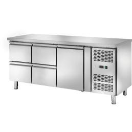 Suchergebnisse für: 'Kühltisch' Wolf Gastro Shop