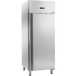 Umluft-Kühlschrank 700 l GN 2/1 740 x 830 x 2010 mm