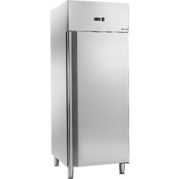 Tiefkühlschrank 700 l GN 2/1 740 x 830 x 2010 mm