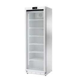 Tiefkühlschrank weiß 360 l 600 x 600 x 1855 mm