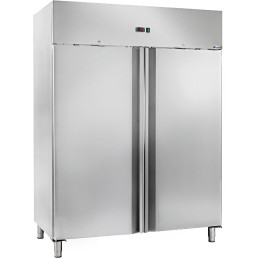 Tiefkühlschrank 1400 l GN 2/1 1480 x 830 x 2010 mm