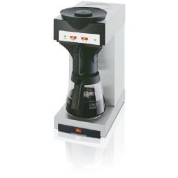 Filterkaffeemaschine, mit 1,8 l Glaskanne, 125 Tassen/h