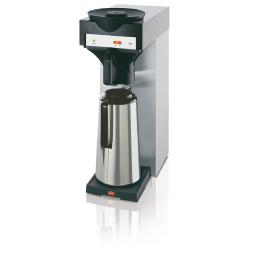 Filterkaffeemaschine, für 1,9 oder 2,2 l Isolierkanne, 125 Tassen/h