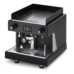 Espressomaschine, 1-gruppig, programmierbare Dosierung