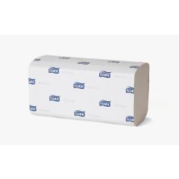 TORK Papiertücher, weiß, gefaltet, 15 x 250 Blatt