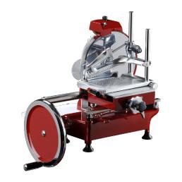 Aufschnittmaschine manuell, Messer ø 300 mm