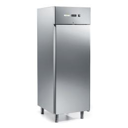 Tiefkühlschrank 700 l GN 2/1 für Zentralkühlung ohne Beleuchtung