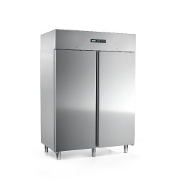 Tiefkühlschrank 1400 l GN 2/1 mit Beleuchtung
