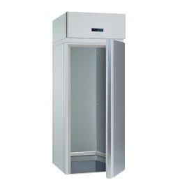 Einfahrtiefkühlschrank GN 2/1 1170 l für Zentralkühlung Rechtsanschlag