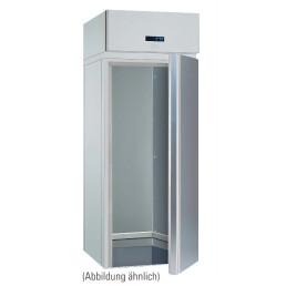 Einfahrtiefkühlschrank GN 2/1 920 l für Zentralkühlung Linksanschlag