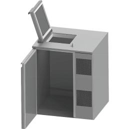 Konfiskatkühler für 1 x 120 bzw. 1 x 240 l