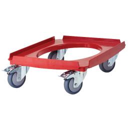 Transportwagen für Wärmeboxen 90971005 bis 90971008