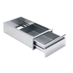 Schublade zum Unterbau für Arbeitstische mit 700 mm Tiefe