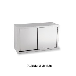Wandhängeschrank mit Schiebetüren 1200 x 400 x 650 mm
