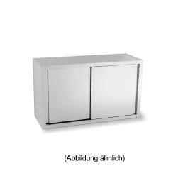 Wandhängeschrank mit Schiebetüren 1600 x 400 x 650 mm