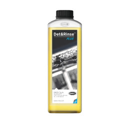 Reiningungsmittel Det&Rinse ULTRA, 10 x 1 l