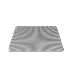 Aluminiumplatte FAKIRO, 600 x 400