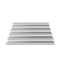 Aluminiumblech FORO.BAGUETTE, 600 x 400