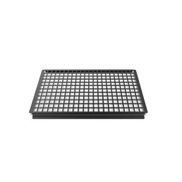 Aluminiumblech GRILL, GN 1/1
